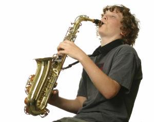 Como Tocar Saxofone Iniciante no Improviso 2
