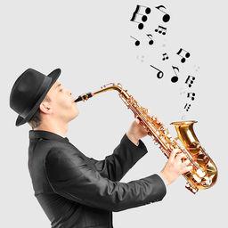Como Tocar Saxofone Iniciante no Improviso