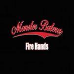 curso monster batra fire hands